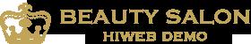 Beauty Salon – HiWEB Demo –